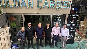 Buldanlılardan İstanbul'a Çıkarma