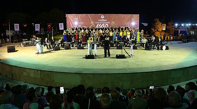 Büyükşehir'den Yılsonu Konserleri