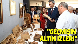 Büyükşehir Türk El Sanatlarına Sahip Çıkıyor