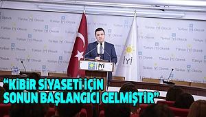 Çapar İstanbul Seçimlerini Yorumladı