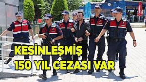 Denizli'de suç örgütü liderine operasyon!