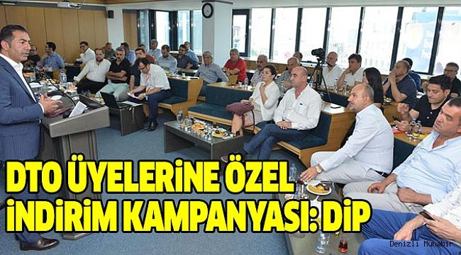 Erdoğan'dan Üyelerine Dip Müjdesi