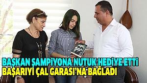 Fenerbahçeli Şampiyon Galatasaray'ı İstiyor
