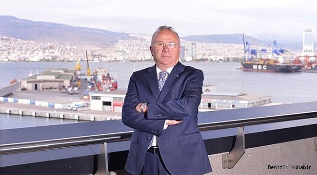 'Maden İhracatının Yıldızları' Denizli'de Ödüllerine Kavuşuyor!