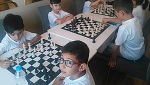Merkezefendi'de Satranç Turnuvası Start Alıyor