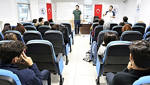Pamukkale Belediyesi'nden Gençlere Dil Öğrenme Fırsatı
