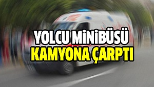 Pamukkale'de Korkutan Kaza: 7 Yaralı