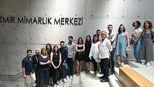 PAÜ Mimarlık Öğrencileri 5 Farklı Ödül Kazandı