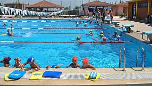 Yaz Spor Okulları Açılış Töreni 29 Haziran'da
