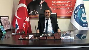"""""""15 TEMMUZ İHANETİNİ UNUTMAYACAĞIZ!"""""""