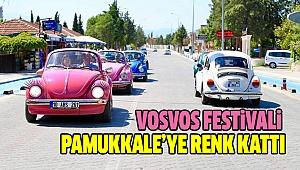 Festival Vosvos Severlerden Tam Not Aldı
