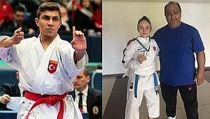 Karateciler Gaziantep'ten Madalyalarla Döndü