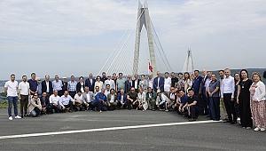 TDMMB Denizli, Mega Projelerin İzinde