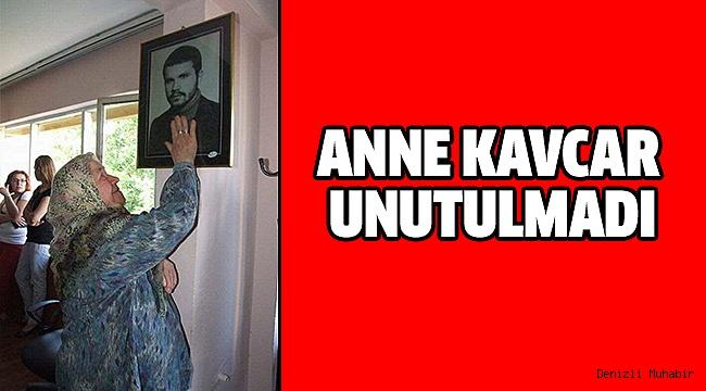 Ülkücü Şehit Kavcar'ın Annesi İçin Lokma Hayrı