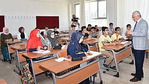 Yaz Dönemi Ücretsiz Kurslarından 7 Bin 228 Öğrenci Yararlanıyor