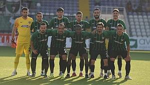 Yukatel Denizlispor, hazırlık maçında göz doldurdu
