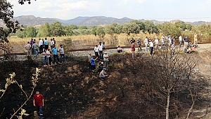 Aydın-Denizli yolunda işçi otobüsü devrildi: 1'i ağır 44 yaralı
