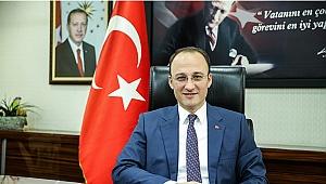 """BAŞKAN ÖRKİ, """"PAMUKKALE BAYRAMA HAZIR"""""""
