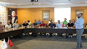 DENİB Akademi'den, Şirketlerde Verimlilik Eğitimi