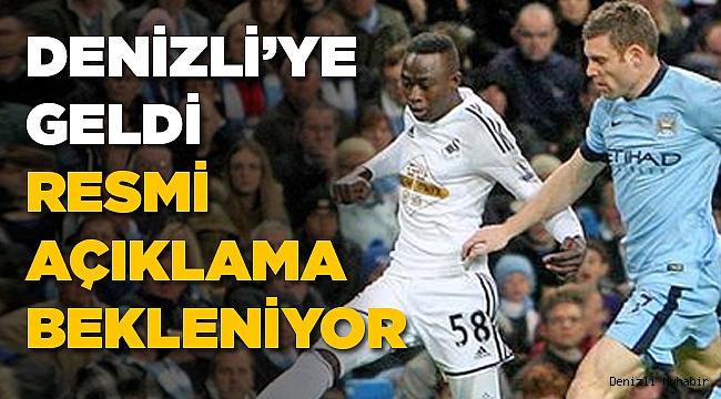 Denizlispor'da Transfer Dedikodusu Heyecanlandırdı