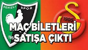 Galatasaray maç biletleri bugün satışa çıkıyor