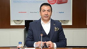 İLK ADIMI DENİZLİ'DE DTO ATMIŞTI