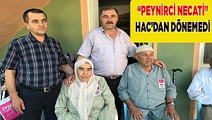 KUTSAL TOPRAKLARDAN DENİZLİ'YE ACI HABER