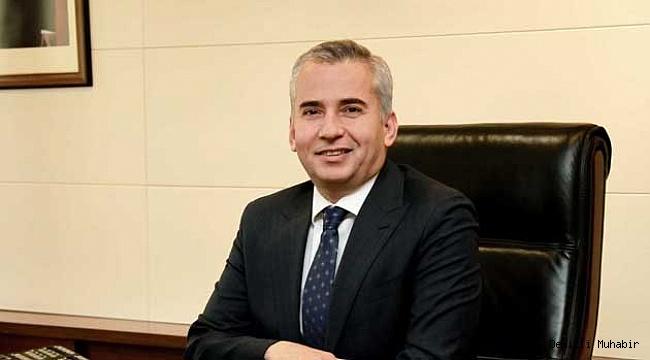 Başkan Osman Zolan'dan 19 Eylül Gaziler Günü mesajı