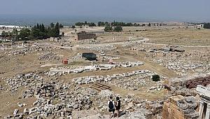 Bin 500 yıl sonra ziyaretçilerinin beğenisine sunulacak