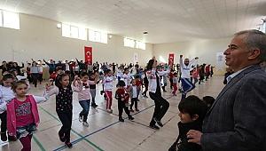 Büyükşehir halk oyunları kurs kayıtları başladı