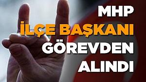 MHP Pamukkale'de Değişime Gitti