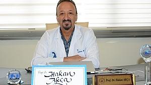 PAÜ Tıp Fakültesi Sertifikalarına Yenisini Ekledi