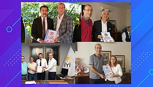SİYASİLERE 'ACİL DURUM BİLGİ NOTU'