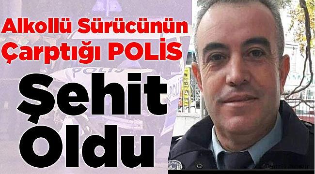 1 Polisimiz Şehit Oldu! Üzücü haber Geldi