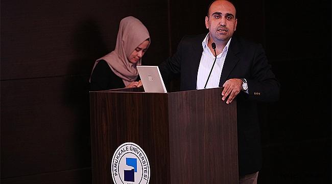 Akademisyenlere Fikri Mülkiyet Hakları Anlatıldı