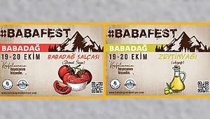 BABAFEST GELİYOR!