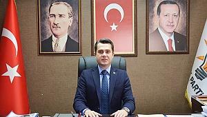 Başkan Başer'den Barış Pınarı Harekâtı Açıklaması