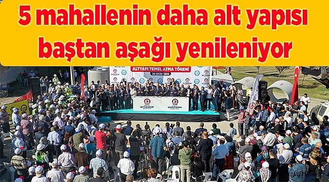 """Başkan Osman Zolan: """"Bugün bizim bayramımız"""""""