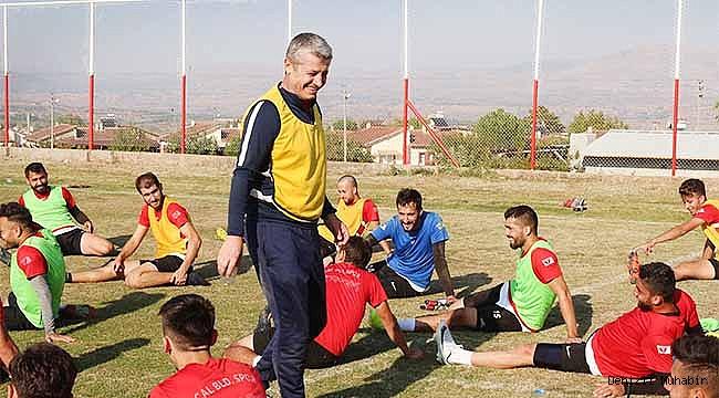 ÇAL, ÜRETİR'E EMANET