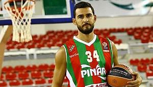 Denizli Basket'ten Bir Transfer Daha