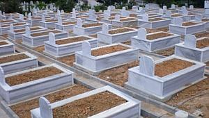 Denizli'de bugün defnedilenler (15.10.2019)