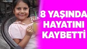 Denizli'de Kaza! 8 Yaşında Çocuk Öldü 4 Yaralı