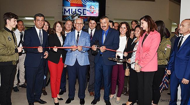 """""""Erasmus Days"""" Avrupa Festivali Başladı"""