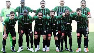 Fenerbahçe,Denizlideplasmanında