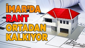 İmar yetkisi 'belediye meclislerinde' tek elde toplanacak