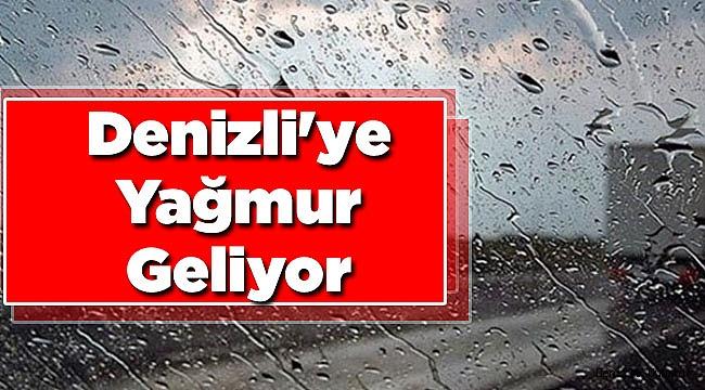 İşte Yağmurun Geleceği Gün!