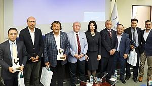 """PAÜ'den """"Ermenistan'ın İşgal Politikaları"""" Paneli"""