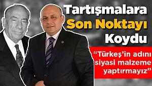 Başkan Şevik, park hakkında çıkan iddialarını yanıtladı