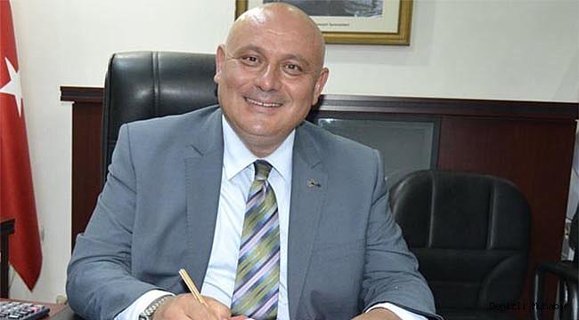 Başkan Şevik'ten Mevlid Kandili Mesajı