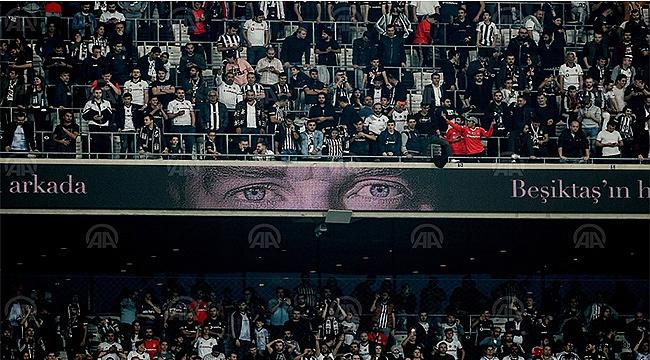 Beşiktaş: 1 - Yukatel Denizlispor: 0